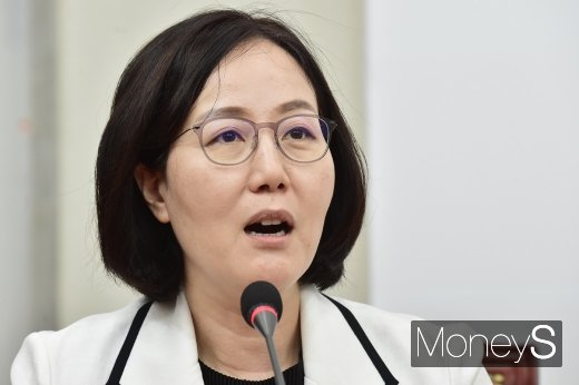 김현아 전 의원의 SH 사장 인선 청문회에서 다주택 보유가 논란이 될 수 있다. /사진=임한별 기자
