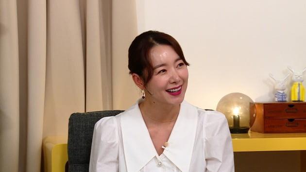 배우 소이현이 예능프로그램에 출연해 부부싸움 비하인드 스토리를 털어놓는다. /사진=옥문아 제공