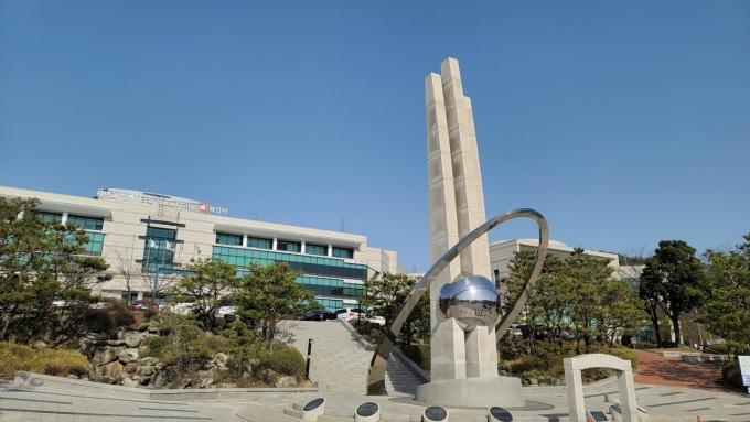 화성시는 병점복합타운(환승) 주차타워 건립사업이 경기도의 '2022년도 광역교통시설부담금 사용계획 공모사업'에 선정돼 29억 6300만원의 예산을 확보했다고 5일 밝혔다. / 사진제공=화성시