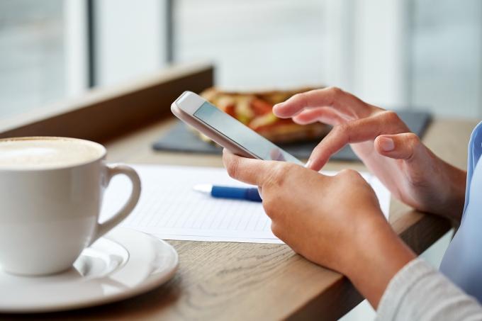 모바일 쇼핑 앱 이용자들이 개인화 추천 기능을 중시하는 것으로 조사됐다. /사진=이미지투데이