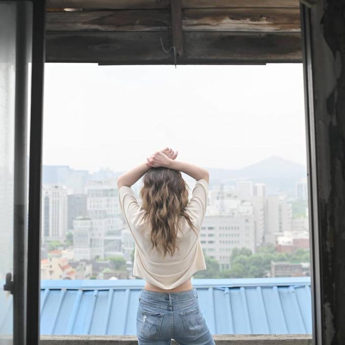 /사진=서정희 인스타그램