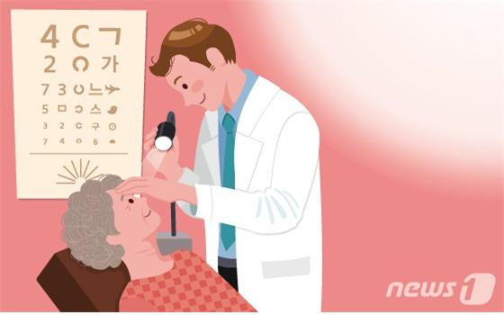 """""""눈 침침해요"""" 말하자 백내장 수술… 보험금 1조원 줄줄 샌다"""