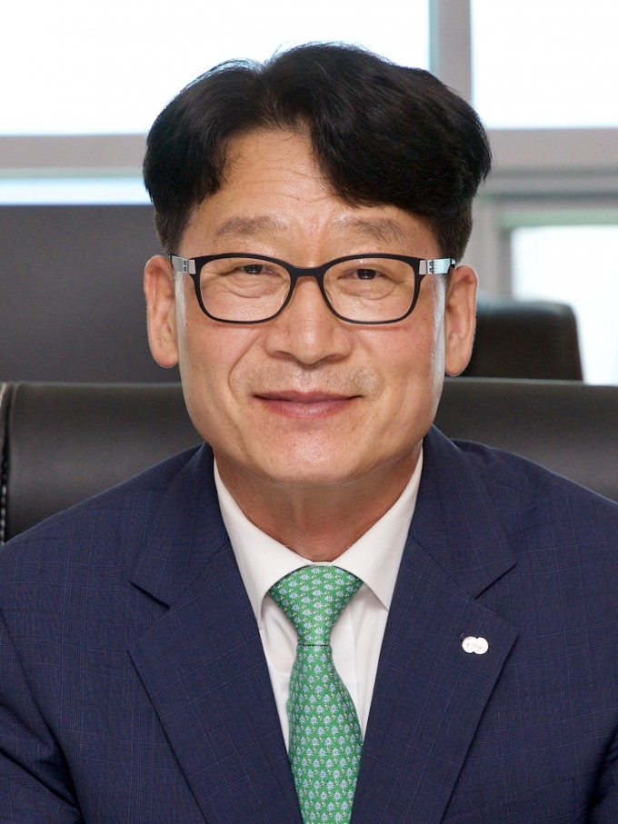 한전KDN, 신임 권오득 ICT사업본부장 취임