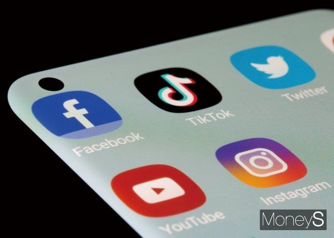 소셜미디어 시장이 끊임없이 변화하고 있다. /사진=로이터