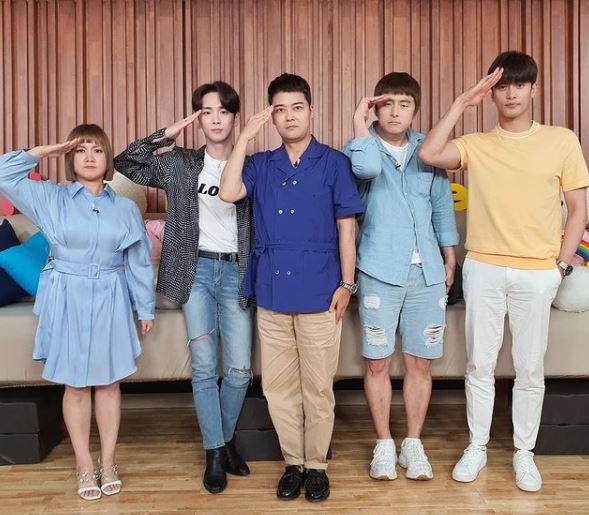 MBC 예능 프로그램 '나혼자산다'의 결방 소식이 전해졌다. /사진='나혼자산다' 공식 인스타그램