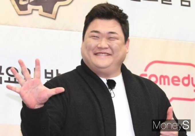 개그맨 김준현이 '맛있는 녀석들'을 떠난다. /사진=장동규 기자