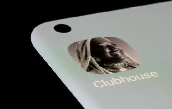 음성기반 소셜미디어(SNS) 클럽하우스가 초대장 없이도 이용 가능한 '개방형 플랫폼'으로 전환된다. /사진=로이터