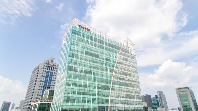 소셜커머스 온라인몰 티몬이 올해 하반기로 계획했던 기업공개(IPO)를 철회하기로 했다. 티몬 회사 전경 /사진=티몬