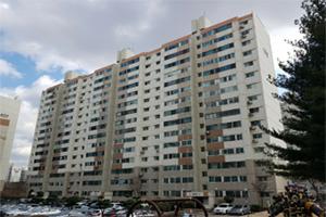 [주목!경매] 명일동 아파트 107.6㎡ 신건 15억9000만원