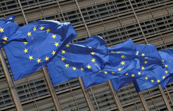 유럽연합이 2030년까지 EU의 온실가스 배출량을 1990년 대비 55% 줄인다는 목표를 실현하기 위해 탄소국경세를 도입하기로 했다. / 사진=로이터