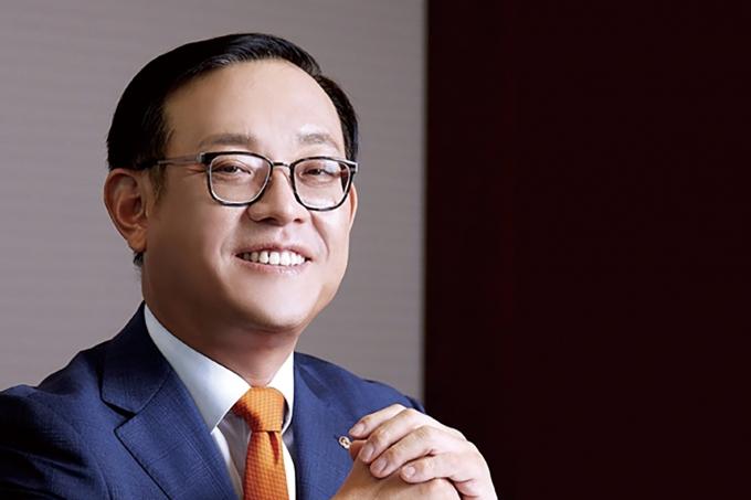 권희백 한화투자증권 대표/사진=한화투자증권