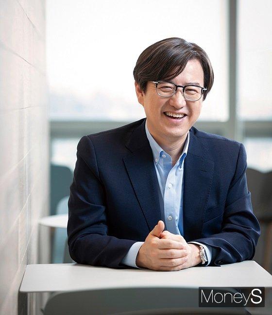 """이성렬 SAP코리아 대표 """"디지털 전환, 글로벌 표준부터"""""""
