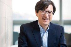 """이성열 SAP코리아 대표 """"디지털 전환, 글로벌 표준부터"""""""