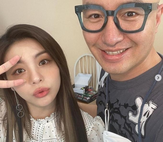 방송인 홍석천 인스타그램 갈무리 © 뉴스1