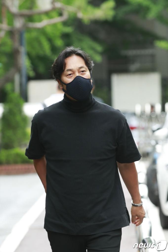가수 이문세/뉴스1 © News1 DB