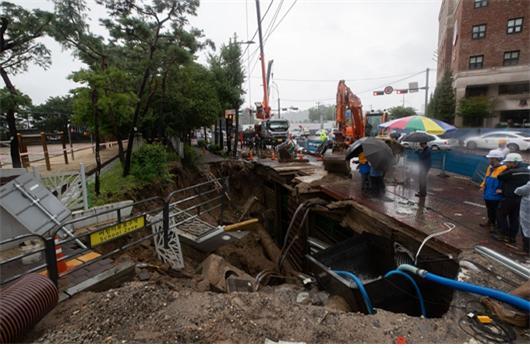 도쿄올림픽 덮칠 제8호 태풍 네파탁… 한반도에도 상륙?