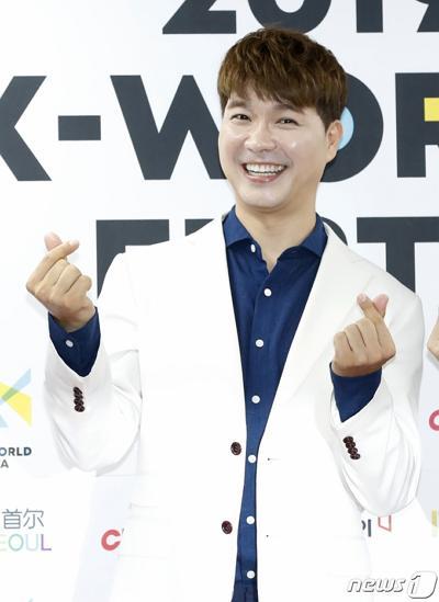 박수홍이 친형 부부를 상대로 민사소송을 걸었다./사진=뉴스1