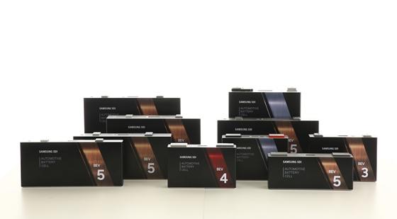 삼성SDI가 올해 2분기 분기 사상 최대 매출인 3조3343억원을 기록했다. /사진=삼성SDI