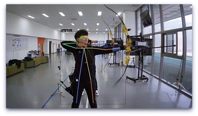 로봇·AI·3D프린팅까지… 한국 양궁 금메달 뒤엔 현대차그룹 기술 후원 있었다