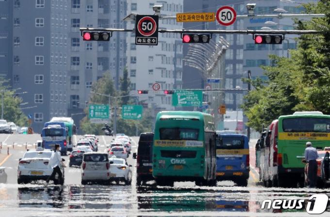 사진과 기사는 관계가 없습니다.2021.7.25/뉴스1 © News1 박세연 기자