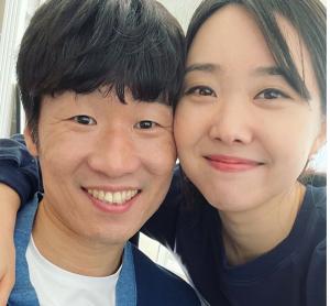 """김민지 """"♥박지성과 결혼 7주년… 주변인들 따뜻하게 대해 고마워"""""""