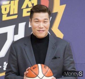 """서장훈, 재산이 2조원? """"우리나라에 그런 사람 몇 없다"""""""