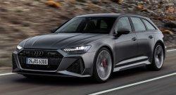 아우디, 600마력 초고성능 모델 '더 뉴 RS 6 아반트', '더 뉴 RS 7' 출시… 8월부터 국내판매