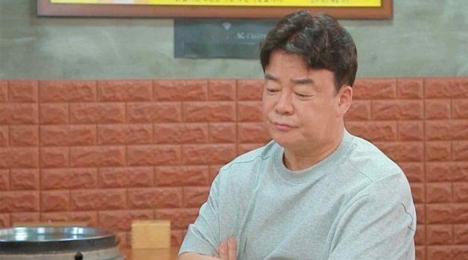 """""""기분 더럽다""""… 백종원, 닭갈비집 사장 '방송용 눈물'에 분노"""