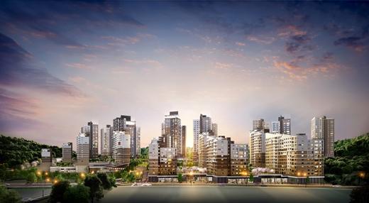 한국부동산원 청약홈에 따르면 지난 28일 진행된 '세종자이 더 시티'의 1순위 청약결과 단지는 특별공급 가구를 제외한 1106가구 모집에 총 22만842건 청약 신청이 접수됐다. /사진제공=GS건설