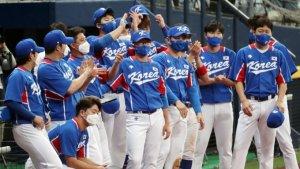 야구대표팀 이스라엘전 선발 라인업, 투수 원태인·4번 강백호