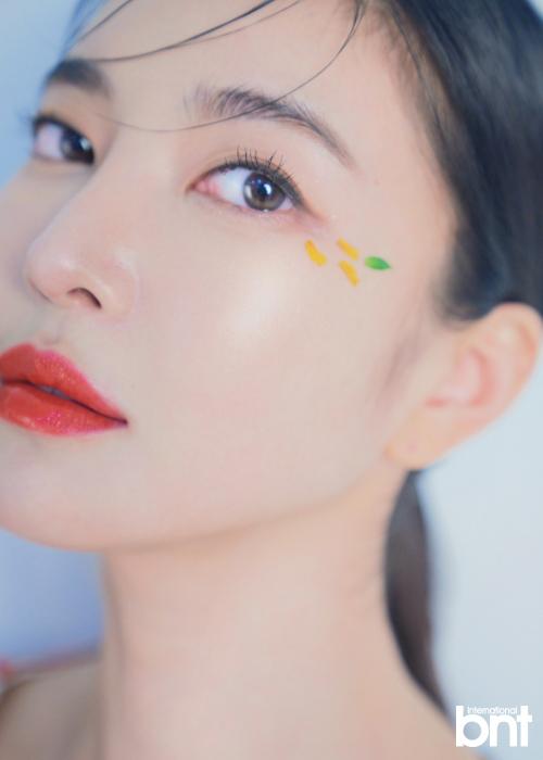 가수 NS윤지(김윤지)/bnt 제공© 뉴스1