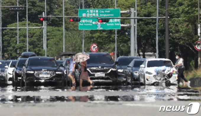 뉴스1 DB © News1 박세연 기자