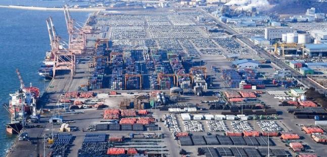 6월 산업생산이 전월 대비 1.6% 증가했다. / 사진=뉴시스