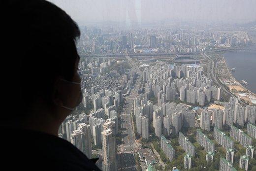 하반기 수도권 아파트 9.6만가구 입주… 전년대비 2.9%↓
