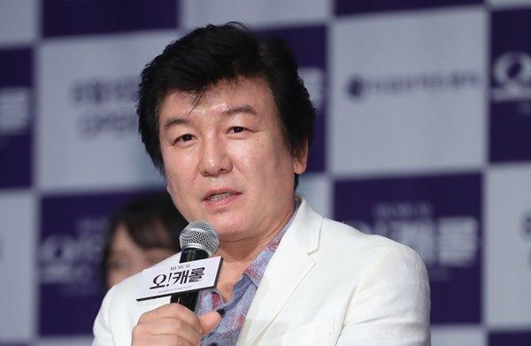 """주병진, 폭행 혐의 경찰 송치 """"지인과 대화하다 불쾌감 느껴"""""""