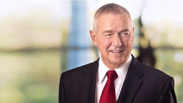 짐 굿나잇 SAS CEO 겸 공동창립자. /사진제공=SAS