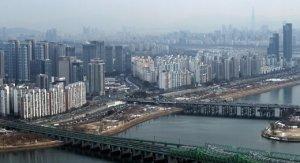 정부 '집값 고점' 경고에도 아파트 매수심리 '활활'