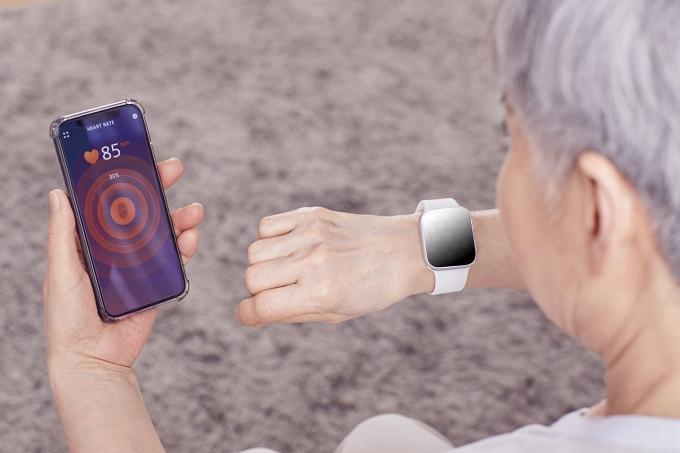 시계 하나로 건강검진… 성장하는 디지털 헬스케어 시장