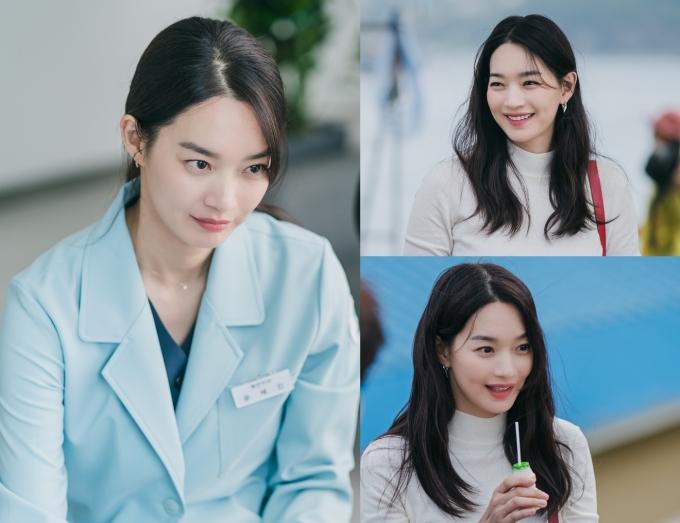 신민아 / tvN '갯마을 차차차 '제공 © 뉴스1