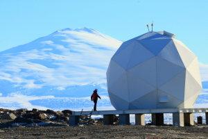 지구가 물에 잠기면 어떡하지? 그린란드 사흘 동안 '얼음 184억t' 녹았다
