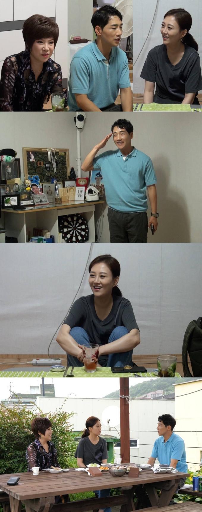 SBS '미운 우리 새끼' 제공© 뉴스1