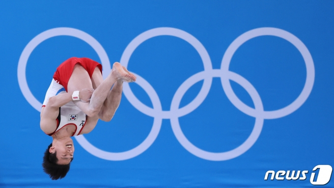 [사진] 마루 결승무대의 김한솔