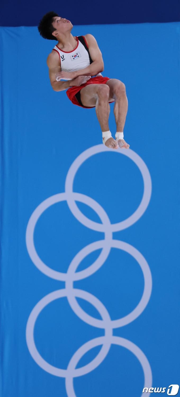 [사진] 올림픽 정상을 향해
