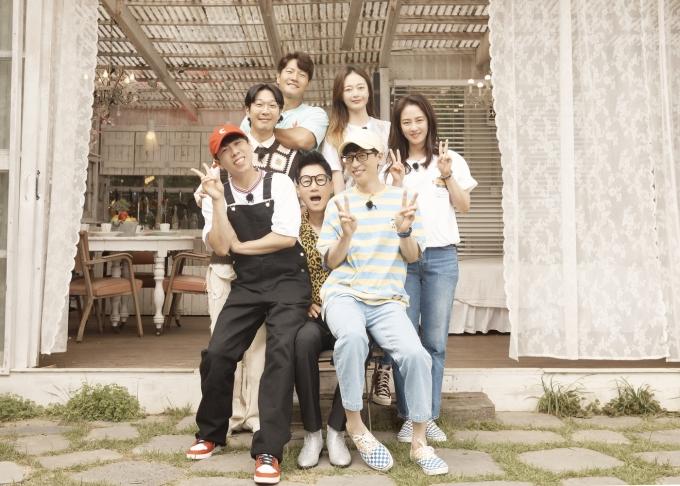 SBS '런닝맨' 제공 © 뉴스1