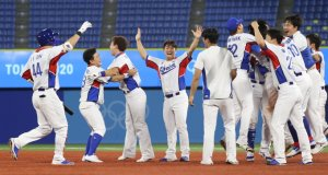 이스라엘전 앞둔 한국야구, 패해도 우승 기회는 계속?… 복잡한 올림픽 야구 규정