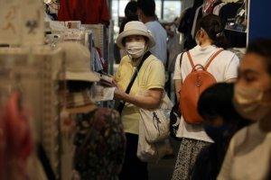 일본, 4일 연속 확진자 1만명대에… 긴급사태 추가 발령