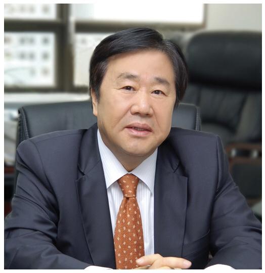 우오현 SM그룹 회장 /사진제공=SM그룹