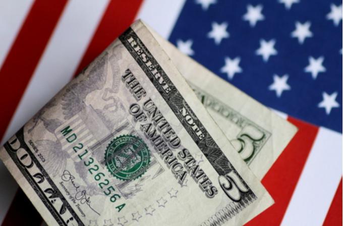 3일 키움증권에 따르면 미국 뉴욕 차액결제선물환(NDF) 달러/원 환율 1개월물은 1151.35원으로 1원 하락 출발할 전망이다./사진=로이터