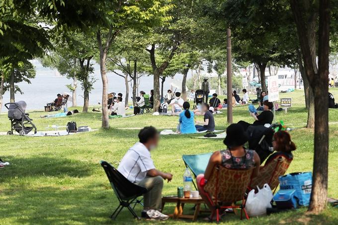 올해 3일 더 쉰다… '대체공휴일' 개정안 국무회의 통과