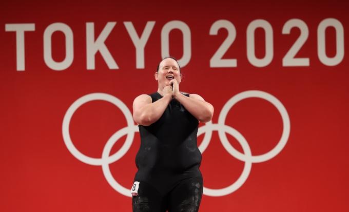 올림픽 첫 성전환 선수 허버드… 경기 결과는?